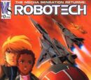 Robotech Vol 1 0