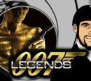 007 Legends/Top Ten