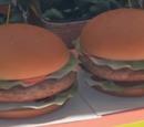 Meh Burger
