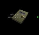 Informe de Rebecca
