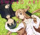 Sword Art On Air Vol.2