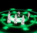 Delapan Trigram Enam Puluh-Empat Tapak
