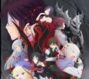 Unbreakable Machine-Doll Anime