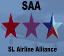 Second Life Airline Alliance