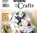 Simplicity 0602