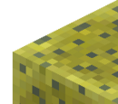 Wet Sponge