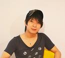 Kakihara Tetsuya