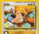 Cleffa (Neo Genesis TCG)