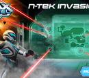 Max Steel: Invasión N-Tek