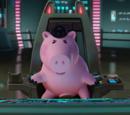 Dr. Porkchop