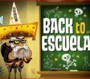Back to Escuela