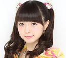 Ichikawa Miori