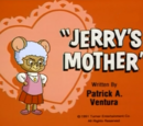 Jerry's Mother (episode)