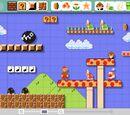 Mario Maker Wiki