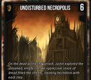 Undisturbed Necropolis