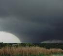 Hurricane Lola 2187 tornado outbreak (wsc)