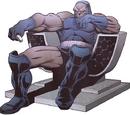 Darkseid (Nueva Tierra)