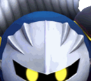 Meta Knight/S.Nara's version