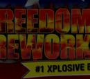 Freedom Fireworks