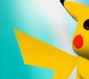 List of Pokémon trophies in Super Smash Bros. Melee