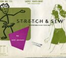 Stretch & Sew 725