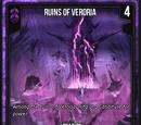 Ruins Of Veroria