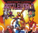 Secret Wars: Battleworld Vol 1 1
