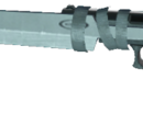 Bayonet Pistols