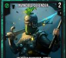 Invincible Defender