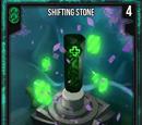 Shifting Stone