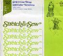 Stretch & Sew 915