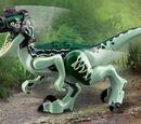 Blue (Velociraptor)