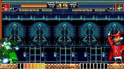El Pato Darkwing/Versión de WlanmaniaX