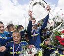 C-junioren Eredivisie