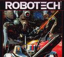 Robotech: The Macross Saga Vol. 1 (Collected)