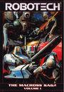 Robotech The Macross Saga Vol. 1 TP.jpg