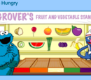 Color Me Hungry/Gallery