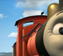 Duck and the Slip Coaches