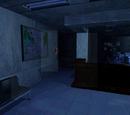 Raccoon City Police Department (BIOHAZARD 1.5)