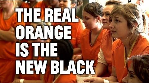 Life Inside a California Women's Prison The Real Orange is the New Black
