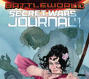 Secret Wars Journal Vol 1 1