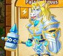 Paladin Equus