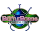 Beetleborgs Metallix (1997; Eruowood)