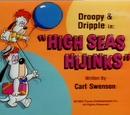 High Seas Hijinks