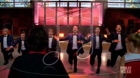 Songs New Directions Jungs