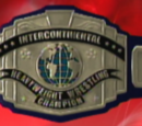 Battle-X Intercontinental Championship