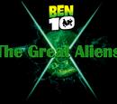 Ben 10 The Great Aliens