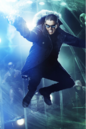Captain Cold fight club promotional.png