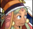 Jade Cocoon Characters
