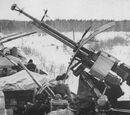 DShK (Heavy Machine Gun)
